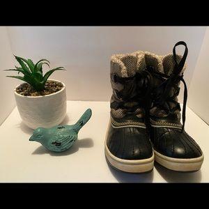 Boots Sorel women